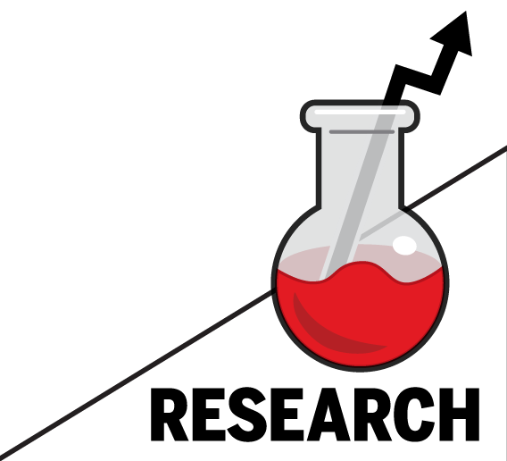 Research-badge